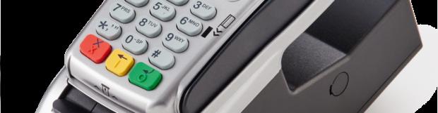 Kasoterminal iPOS Duet GPRS