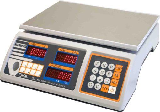 Waga Digi DS-700E