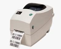 Drukarka etykiet Zebra TLP 2824 Plus