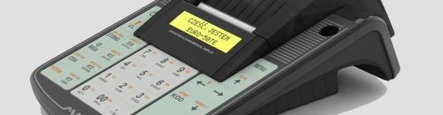 Kasa Elcom Euro-50TE Mini Plus