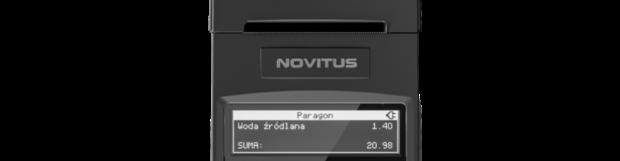 Kasa Novitus Nano Online